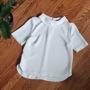 ANN TAYLOR Dressy blouse